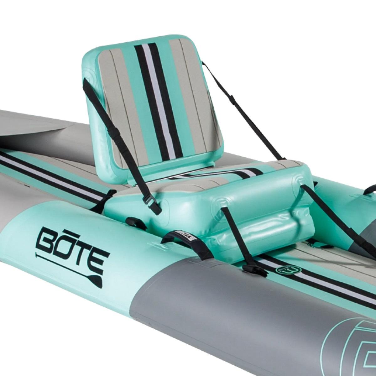 BOTE Aero Paddle Seat - P2