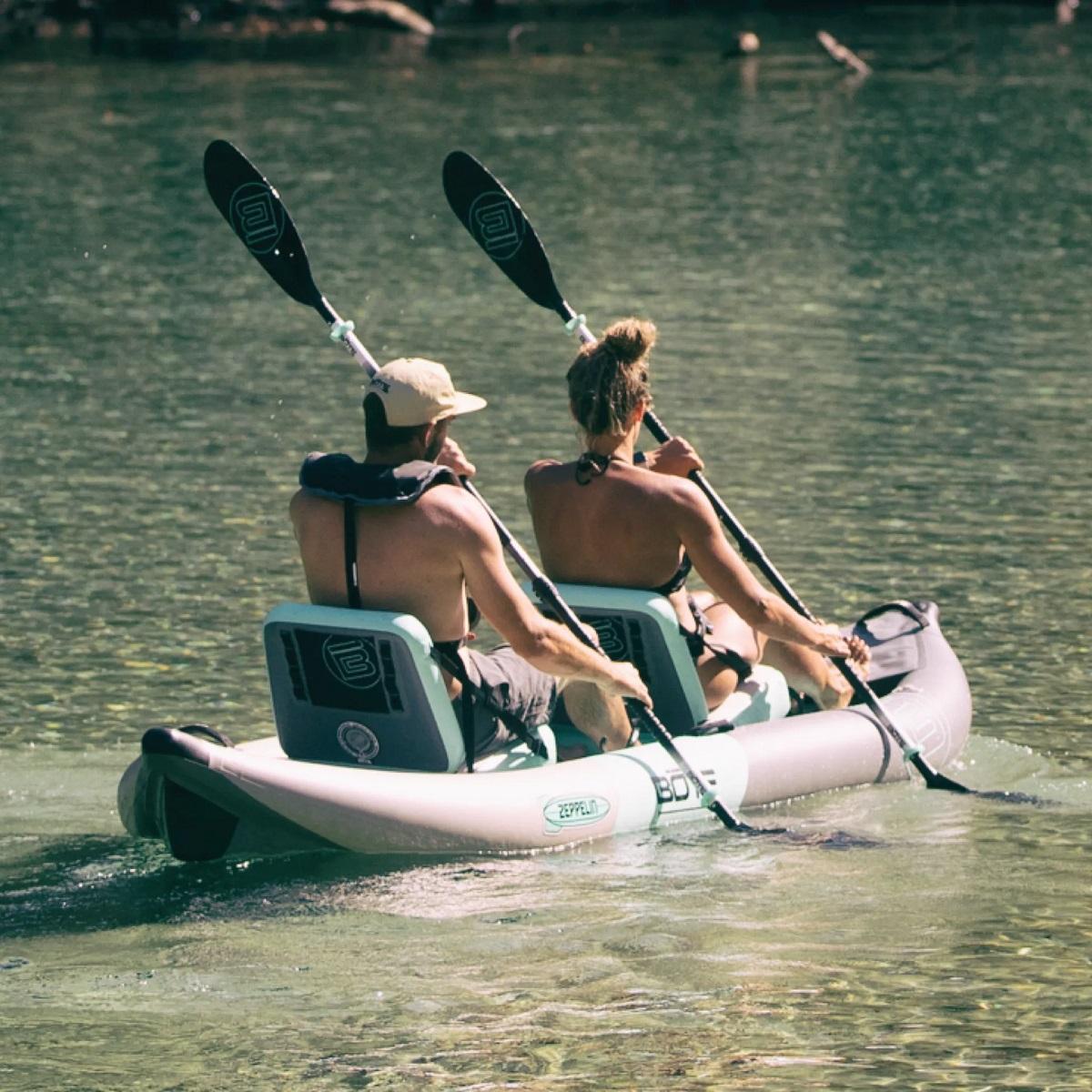 BOTE Aero Paddle Seat - P5