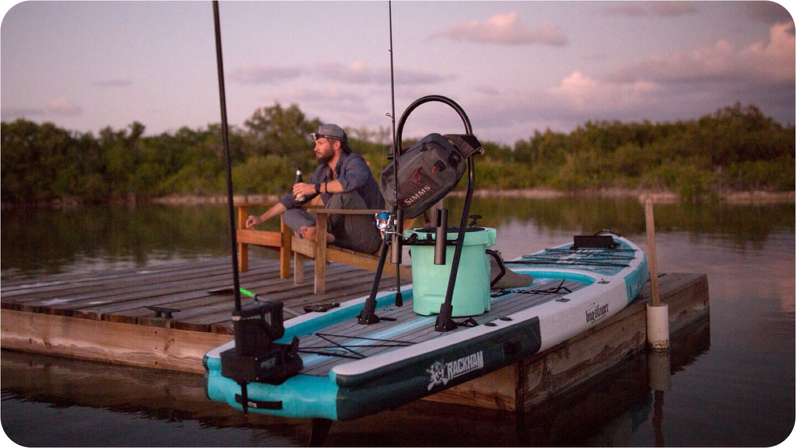 Bote Stand Up Paddleboards Sup