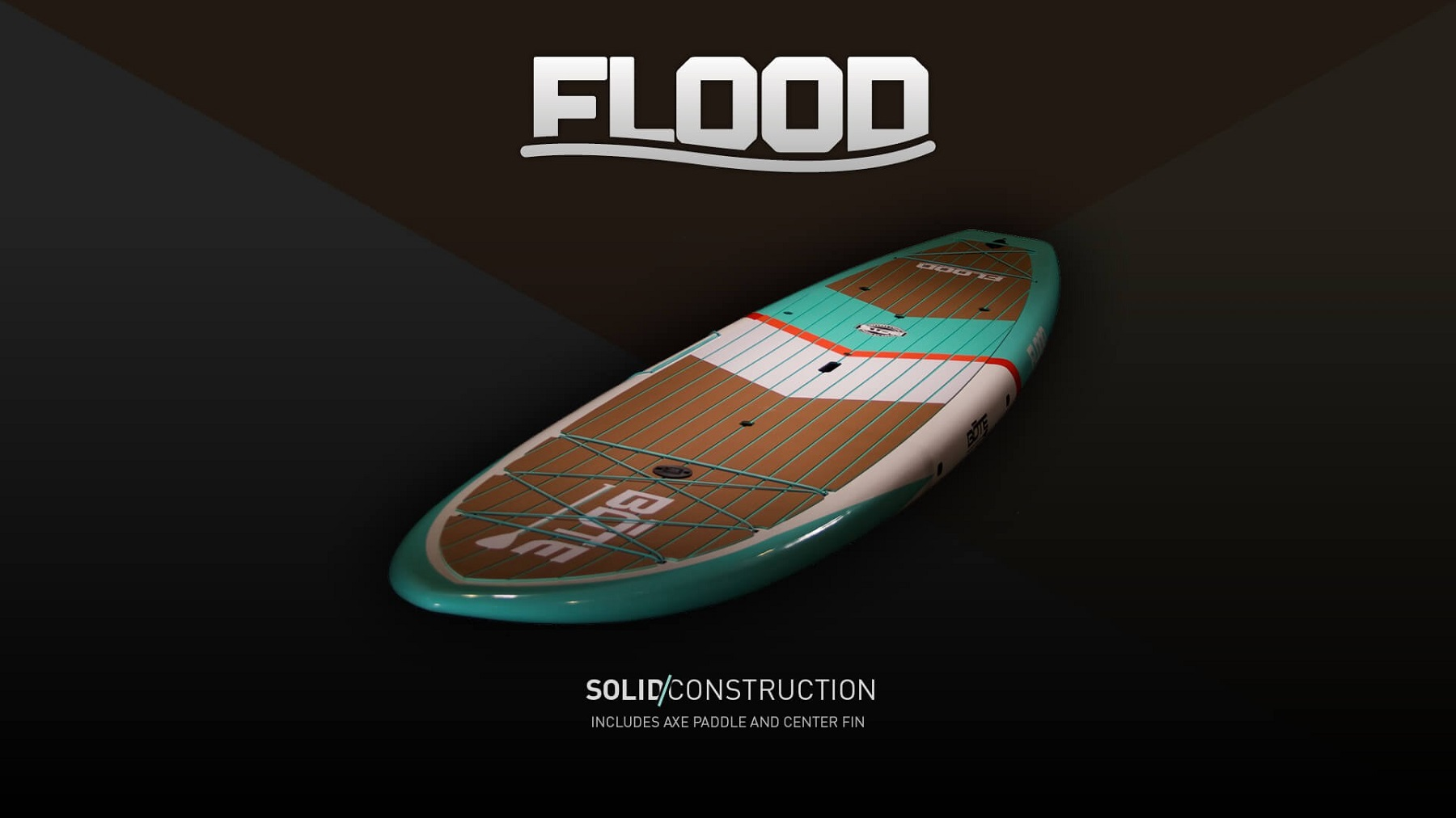 Bote Flood Paddleboard - Photo 1