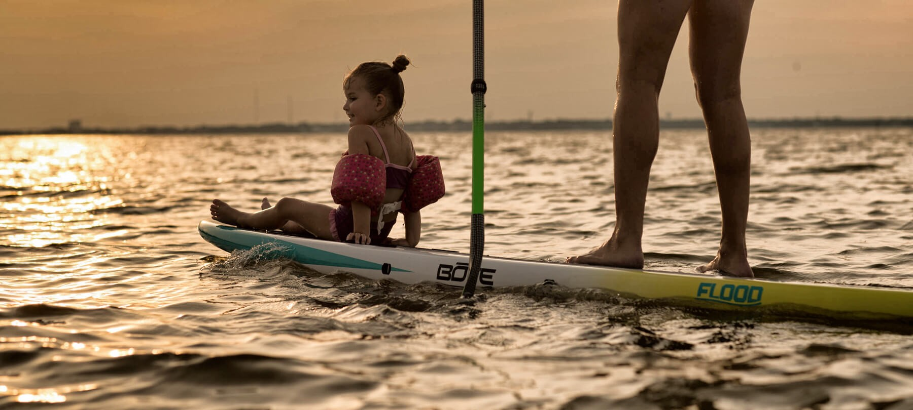 Bote Flood Paddleboard - Photo 2