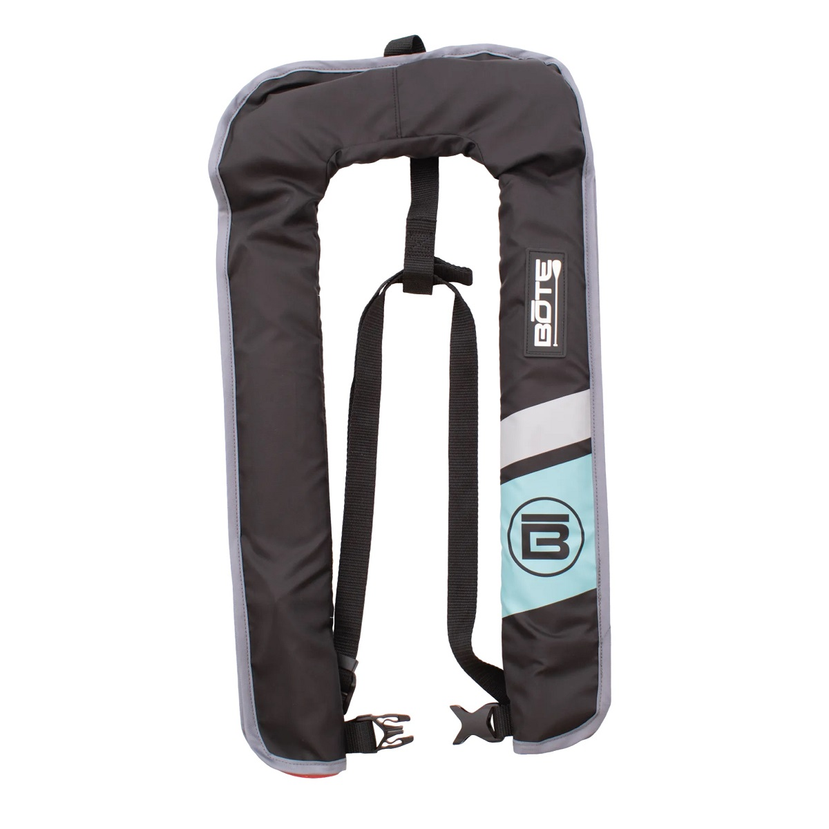 BOTE Inflatable Vest PFD - Front View