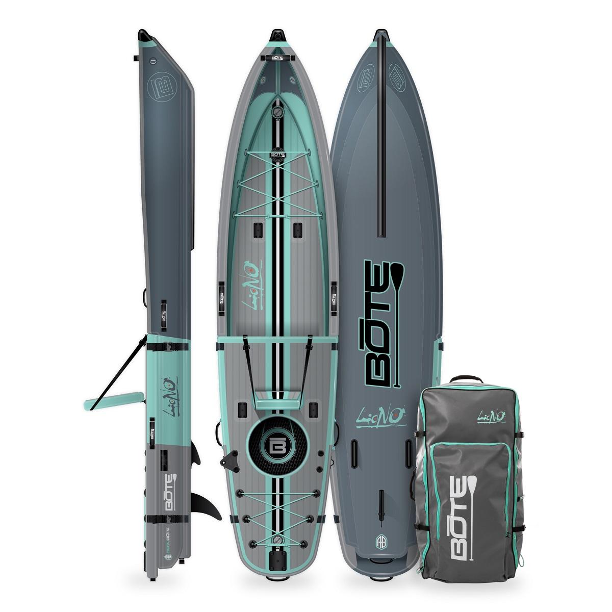 BOTE Lono Inflatable Kayak-1