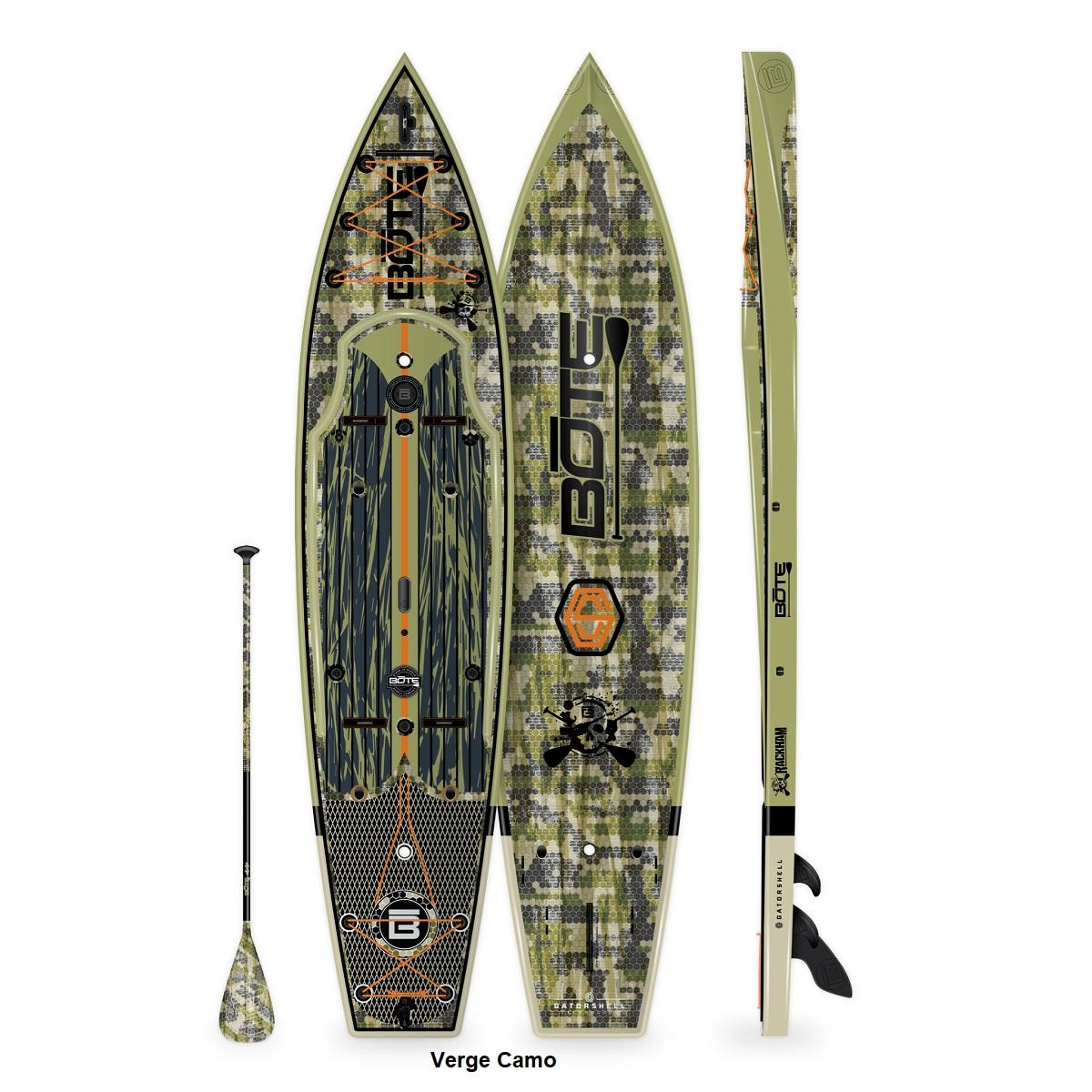 BOTE Rackham 12' Paddle Board - Verge Classic