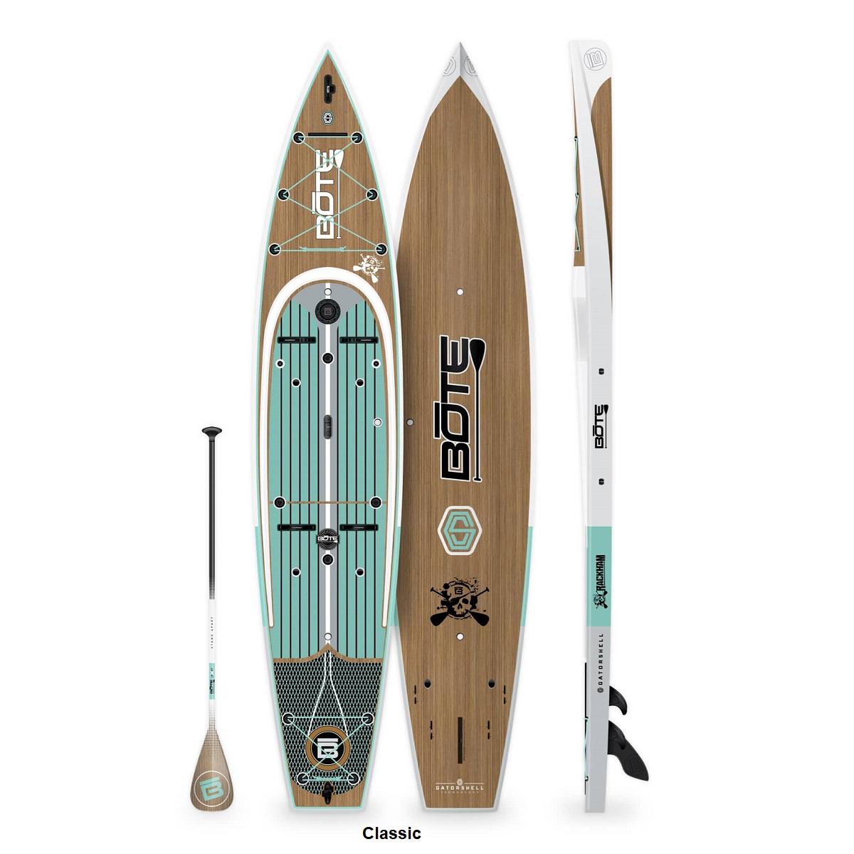 BOTE Rackham 14' Paddle Board - Classic