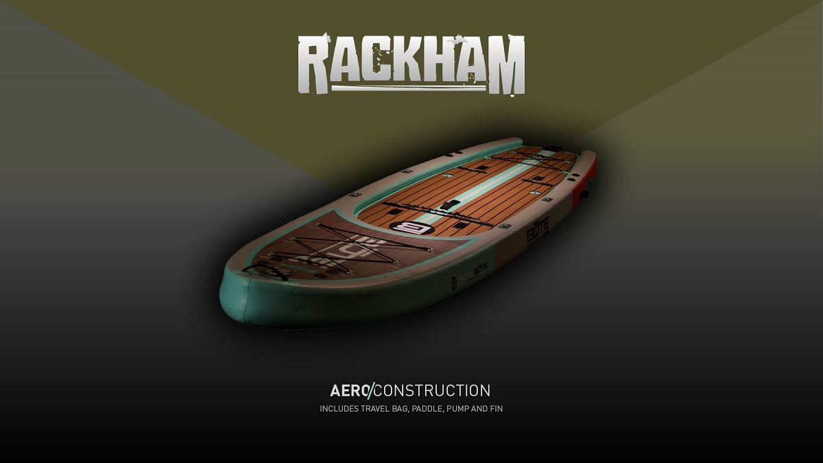 BOTE Rackham Aero Paddleboard - Photo 4