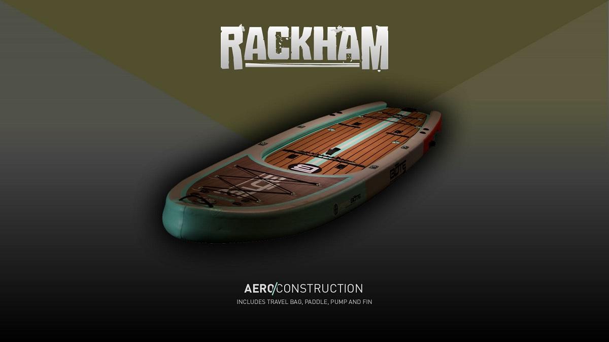 BOTE Rackham Aero Paddleboard - Photo 4