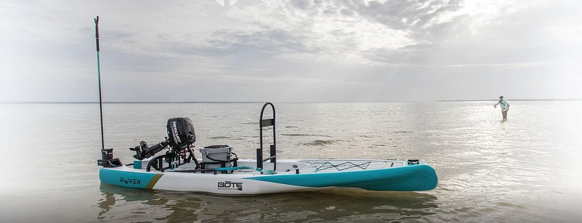 BOTE Rover - Banner Photo