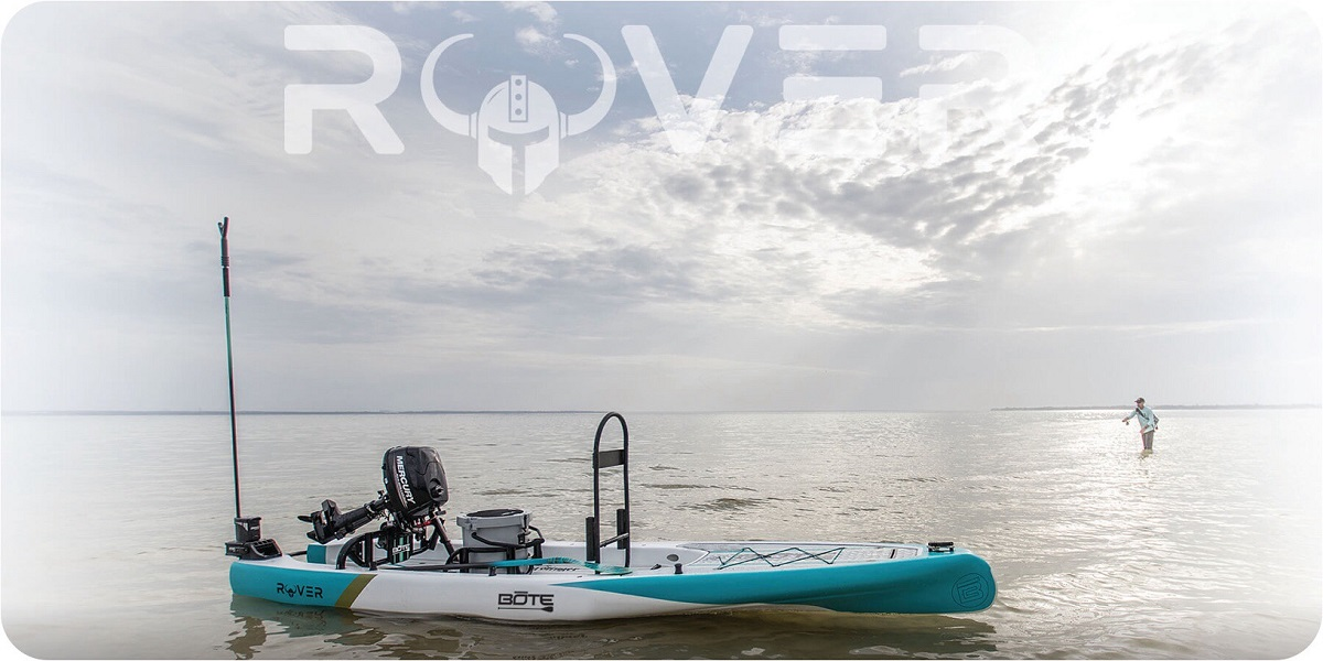 BOTE Rover Cover Photo