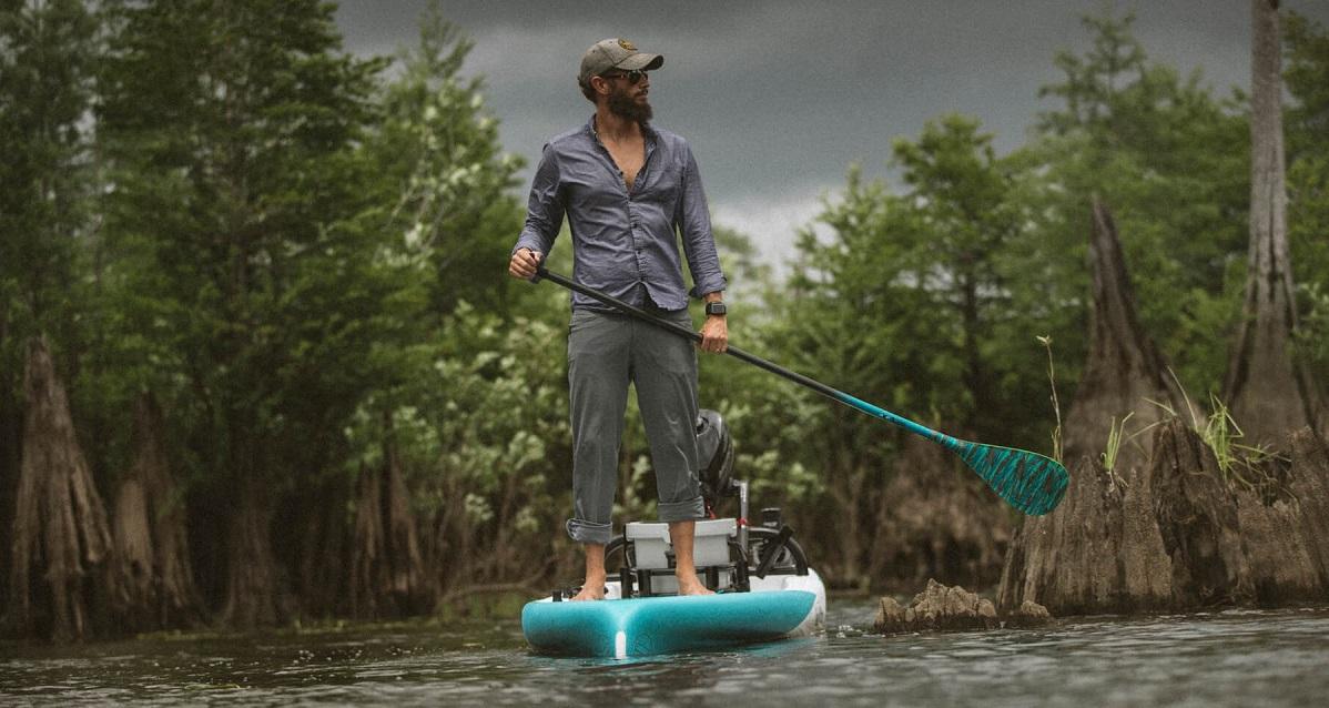 BOTE Rover Paddleboard - Photo 7A
