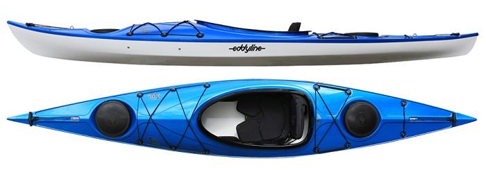 Eddyline Rio Kayak