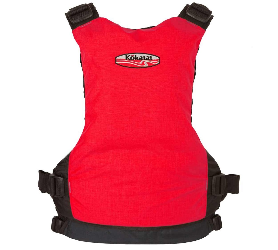 Kokatat-Aries PFD - Red/Back