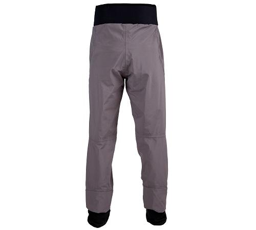 Kokatat Gore-Tex-Tempest Pants With Socks - Back View