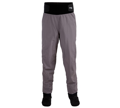 Kokatat Gore-Tex-Tempest Pants With Socks - Front View