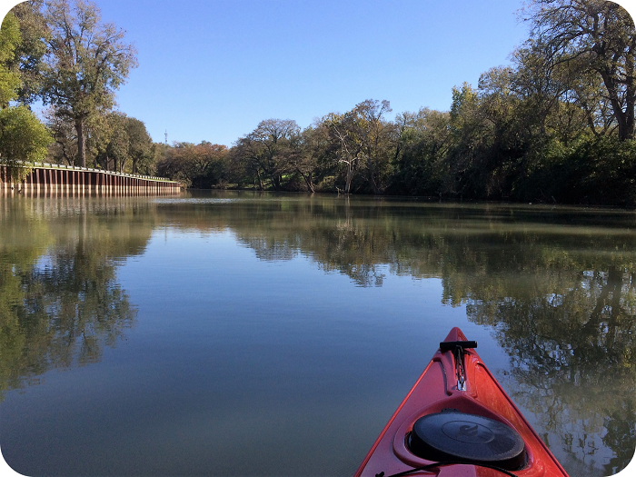 Lake Seguin Kayak/SUP Tour - Seguin, Texas