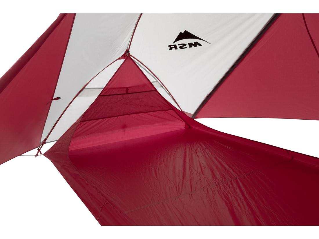 MSR Hubba Fast & Light Tent Body - Interior
