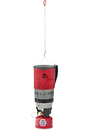 MSR WindBurner Stove Hanging Kit