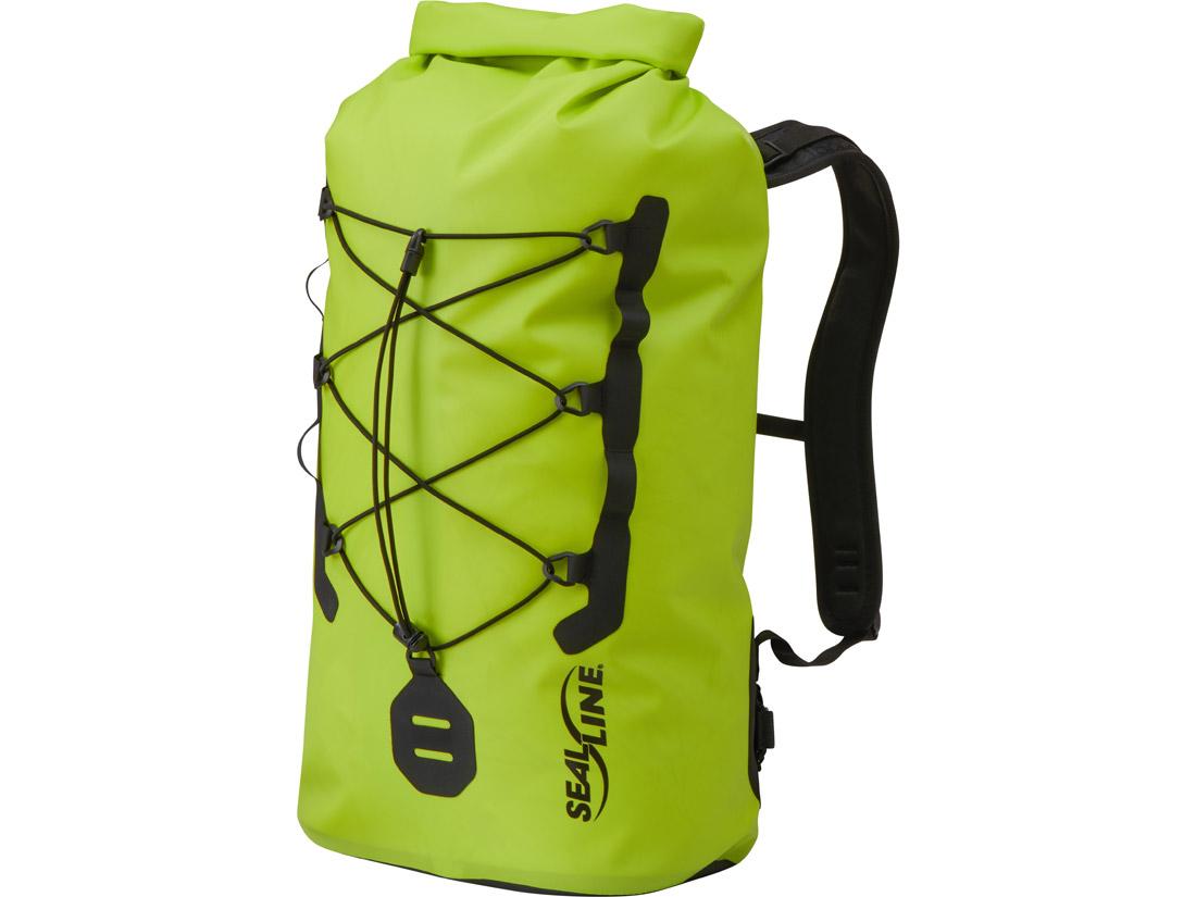 SealLine Bigfork Dry Daypack - Lime