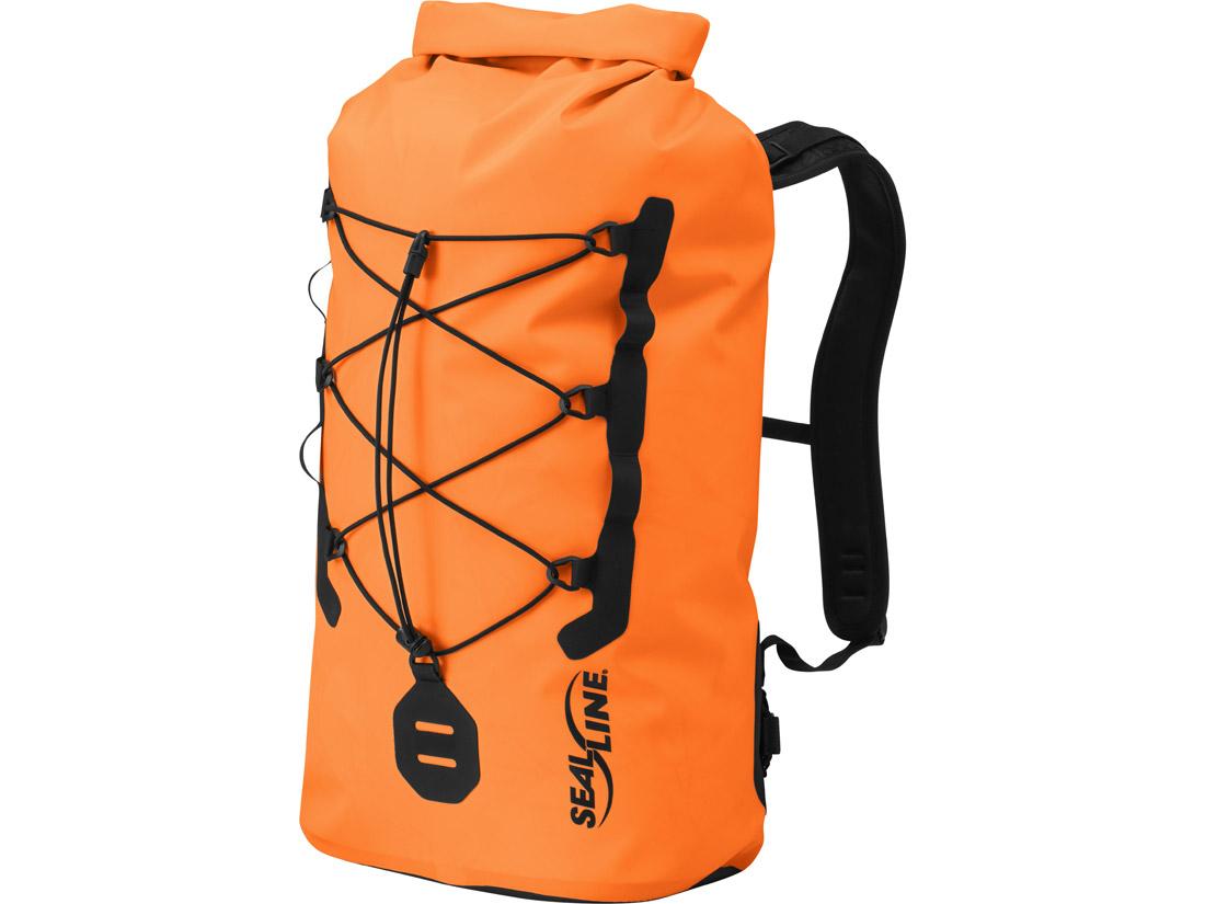 SealLine Bigfork Dry Daypack - Orange