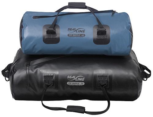 SealLine Zip Duffle - 40 & 70 Liter