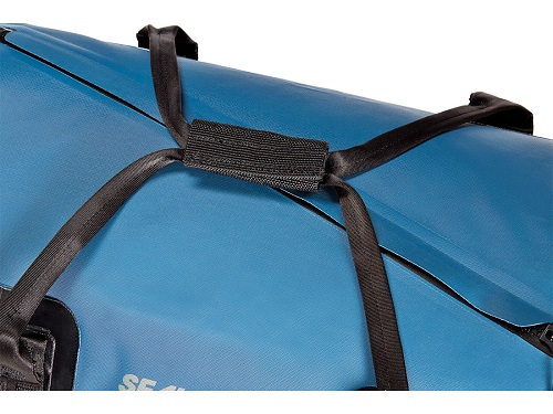SealLine Zip Duffle - Handle