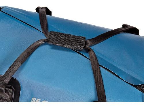 SealLine Zip Duffle - Handle