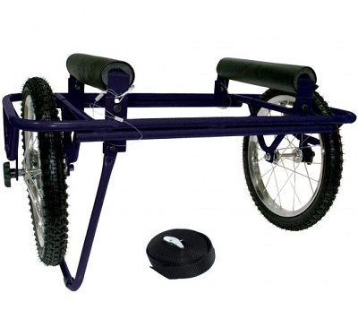 Seattle Sports All-Terrain Center Cart