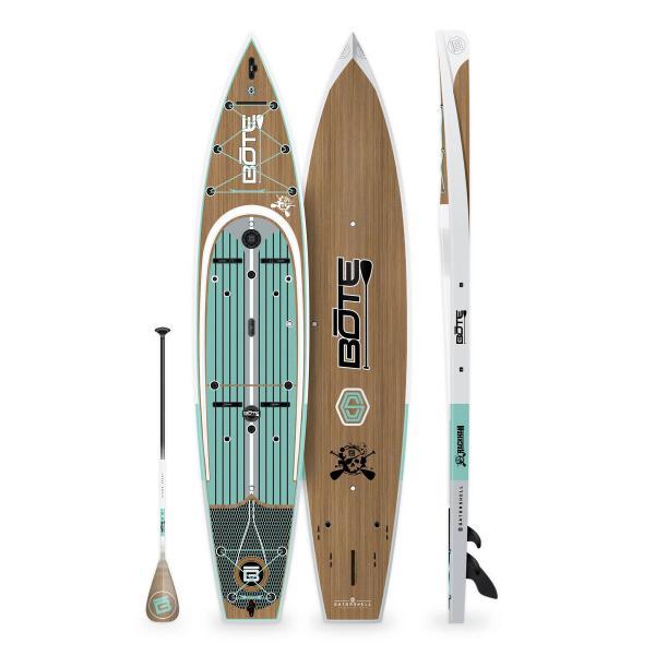 BOTE Rackham 14' Paddle Board - Classic Product