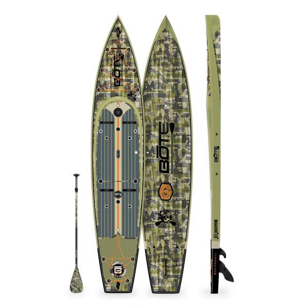 BOTE Rackham 14' Paddle Board - Verge Camo