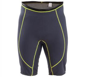 Kokatat NeoCore Shorts - Men's/Graphite/Front View