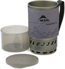 MSR WindBurner Personal Accessory Pot - Parts