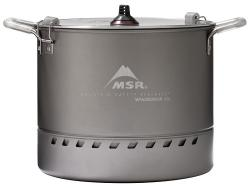 MSR WindBurner Stock Pot - Side View