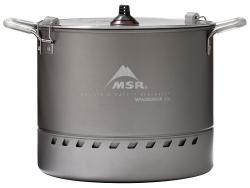 MSR WindBurner Stock Pot - Side View