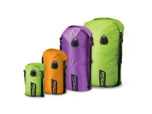 SealLine Bulkhead Compression Dry Bag - Variety