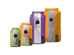 SealLine Bulkhead View Dry Bag - Variety
