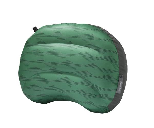 Therm-a-Rest Air Head Down Pillow - Green Mountains 1
