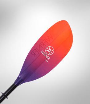 Werner Shuna Paddle Blade