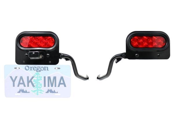 Yakima EXO LiteKit - P1