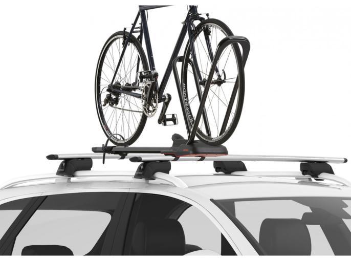 Yakima HighRoad Bike Carrier - Product Photo