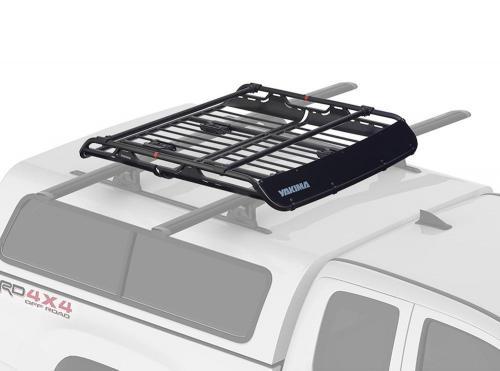 Yakima OffGrid Premium Cargo Basket - 1