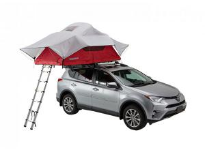 Yakima SkyRise Rooftop Tent - With Fly