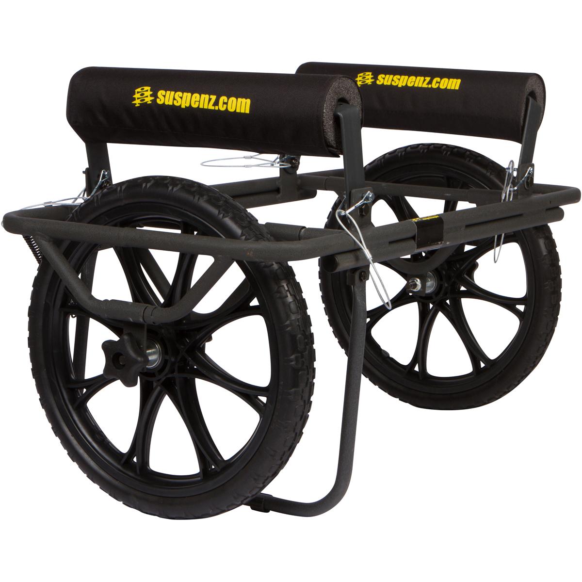 Suspenz All-Terrain Super Duty Airless Cart - P2