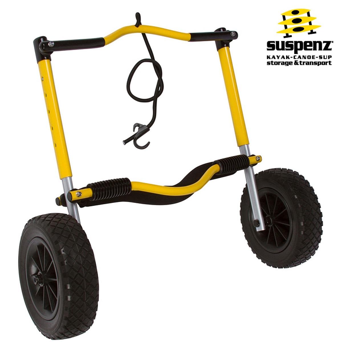 Suspenz END Cart - 1