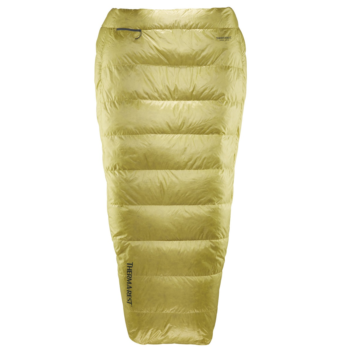 Therm-A-Rest Corus 32F Down Quilt - Top View