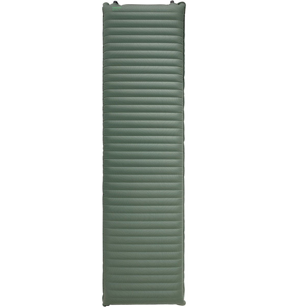 Therm-a-Rest NeoAir Topo Luxe Sleeping Pad - Top View