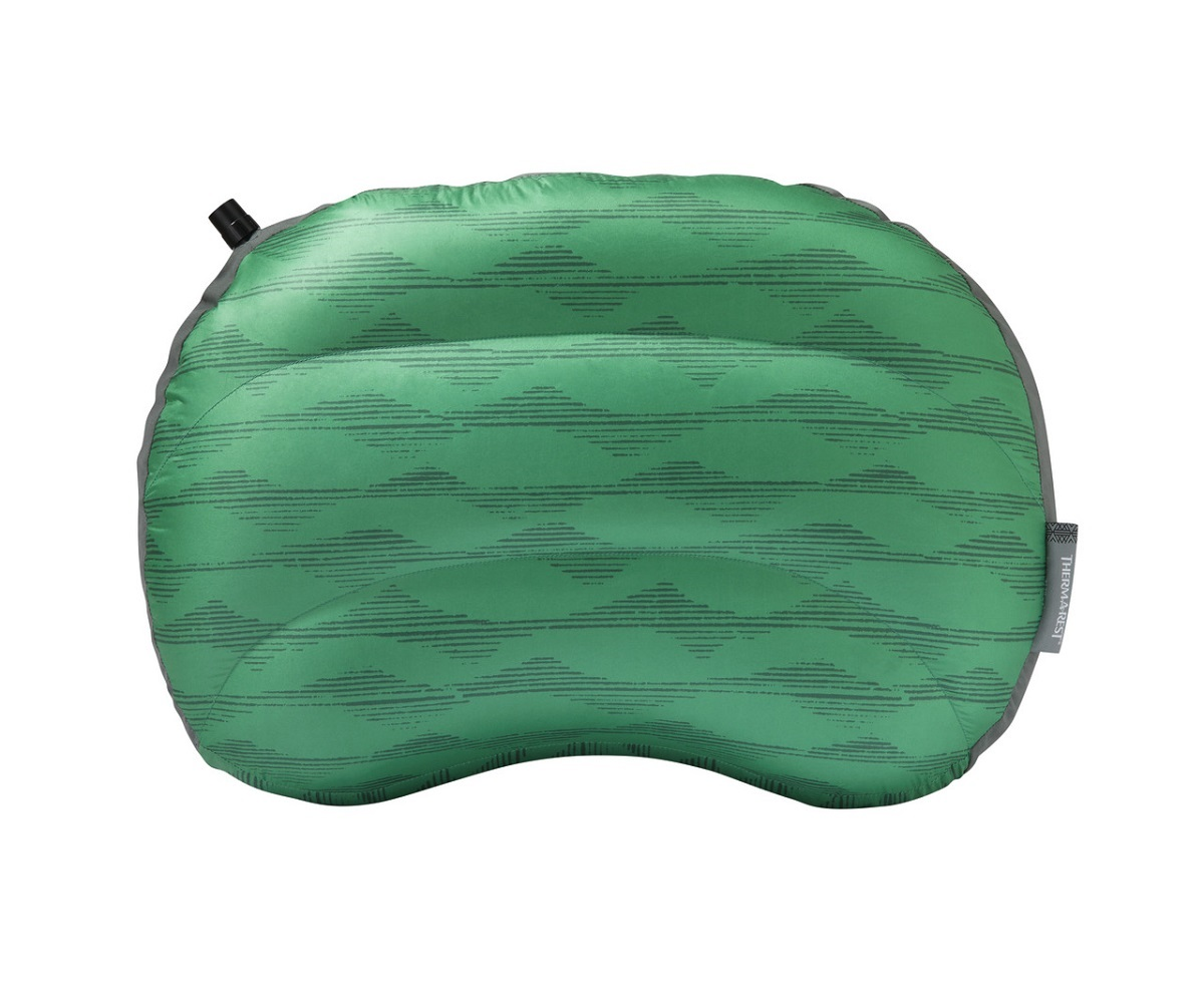 Therm-a-Rest Air Head Down Pillow - Green Mountains 2