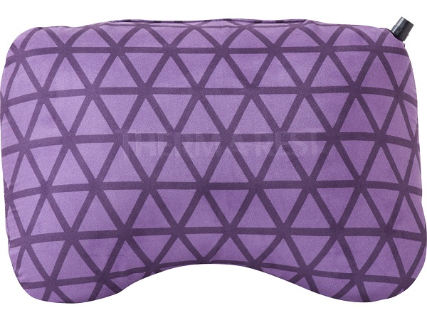 ThermARest Air Head Pillow - Amethyst