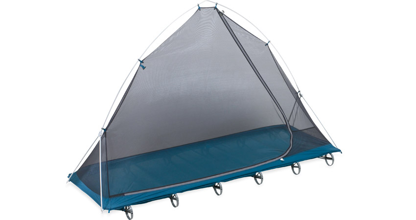 ThermARest Cot Bug Shelter - Photo 2