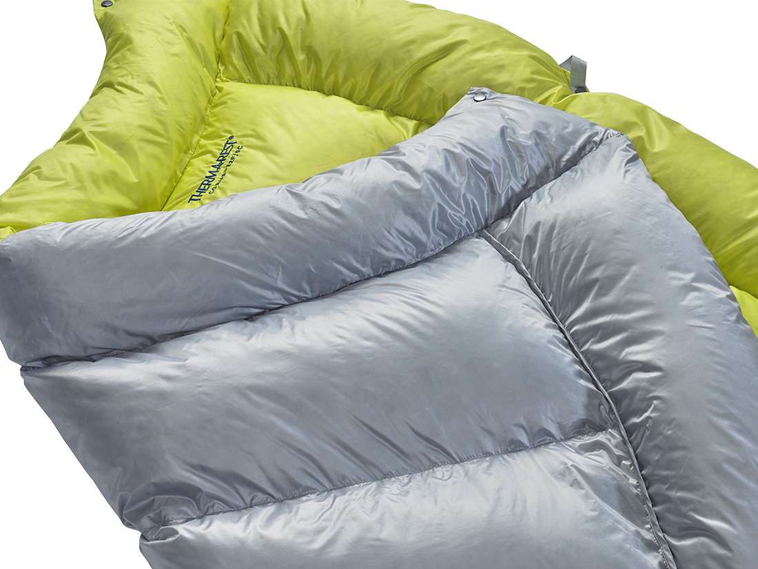 Therm-a-Rest Corus Quilt - Detail
