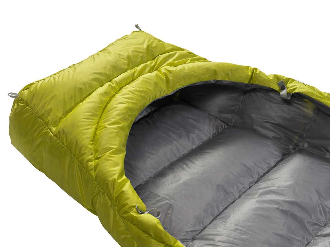 Therm-a-Rest Corus Quilt - Foot Box